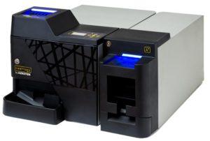 Cashlogy cajón inteligente para la gestión de efectivo